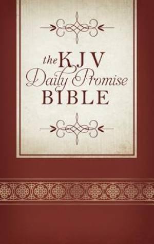 The Daily Promise Bible