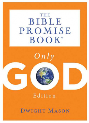 Bible Promise Book Only God Ed The Pb