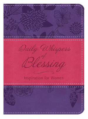 Daily Whispers Of Blessing Pb