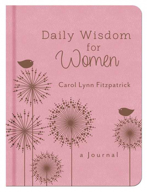 Daily Wisdom For Women Hb