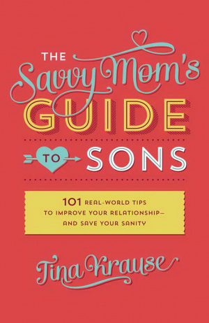 Savvy Moms Guide To Sons The Pb