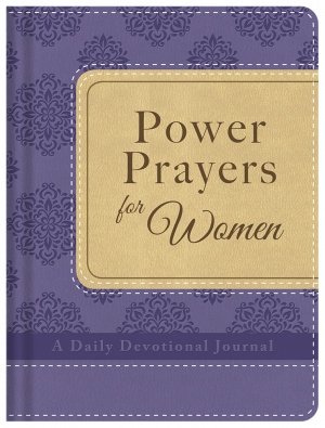 Power Prayers For Women Journal Hb