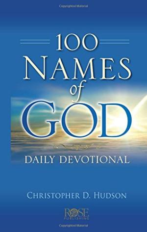 100 Names of God Daily Devotional
