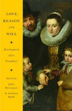 Love, Reason, and Will
