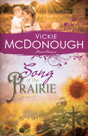 Song Of The Prairie Paperback Book