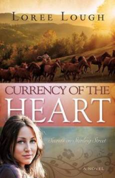 Currency Of The Heart Paperback