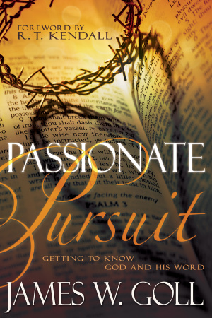 Passionate Pursuit