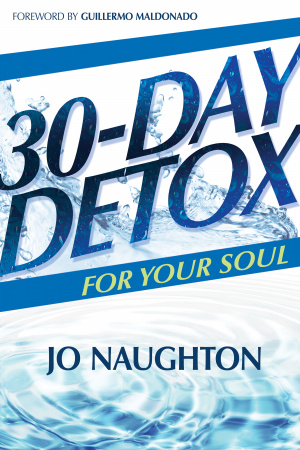 30-Day Detox For Your Soul Paperback