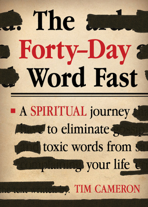 Forty-Day Word Fast