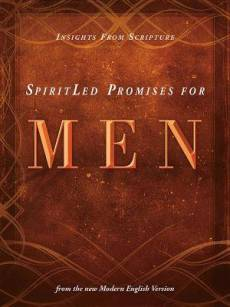 Spirit Led Promises for Men