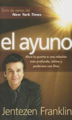 El Ayuno - Pocket Book