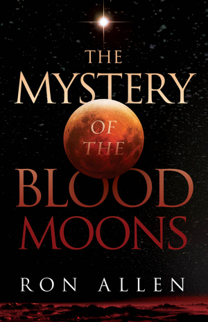 The Mystery Of The Blood Moons