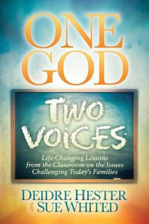One God Two Voices