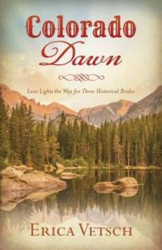 Colorado Dawn Paperback