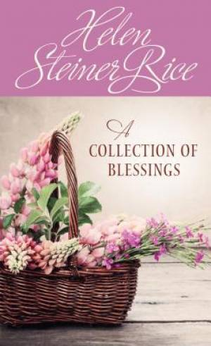 A Collection Of Blessings Paperback