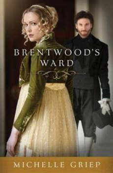 Brentwood's Ward Paperback Book