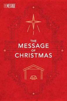 The Message of Christmas, Campaign Edition 20-Pack