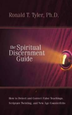 The Spiritual Discernment Guide