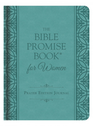 Bible Promise Book For Women Prayer Edition Journal, The