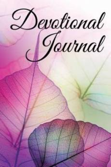 Devotional Journal