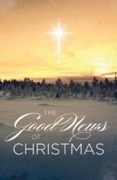 The Good News Of Christmas Tracts Pack of 25