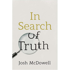 In Search of Truth Tract Pack of 25