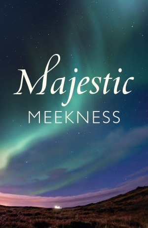 Majestic Meekness (Pack Of 25)