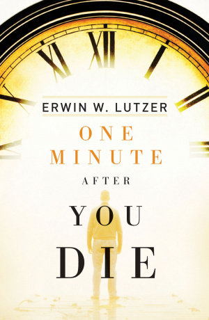 Tract One Minute After You Die