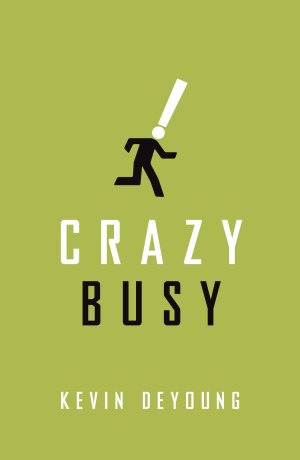Crazy Busy (Pack Of 25)
