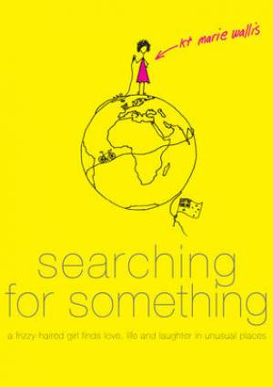 Searching for Something