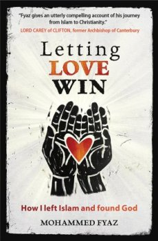 Letting Love Win