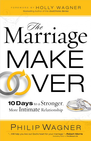 The Marriage Makeover
