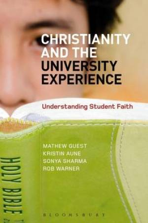 Christianity and the University Experience