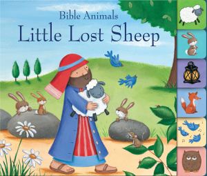 Little Lost Sheep