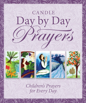 Candle Day by Day Prayers