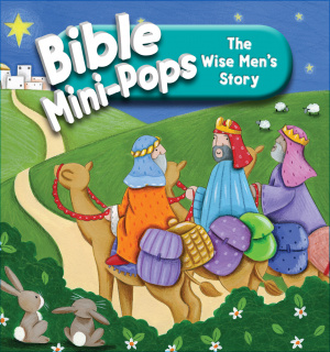 The Wise Men's Story