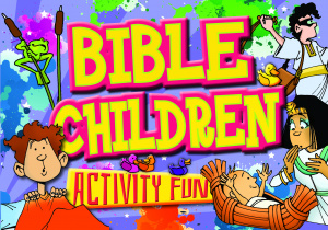 Bible Children