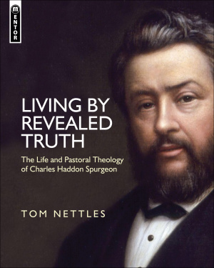 Living By Revealed Truth Hb