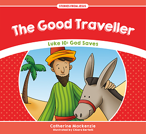 The Good Traveller