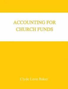 Accounting for Church Funds