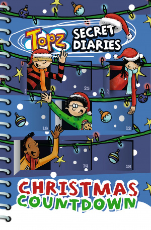 Topz Secret Diaries