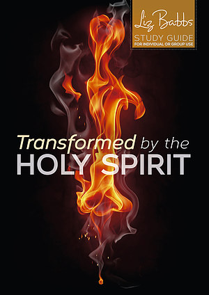 Transformed by the Holy Spirit