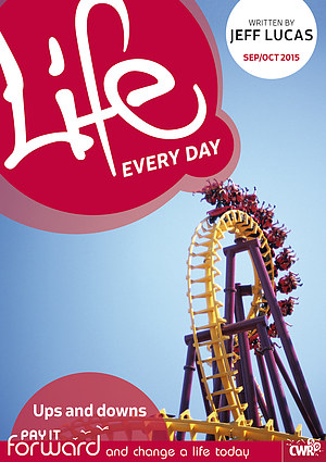 Life Every Day September October 2015