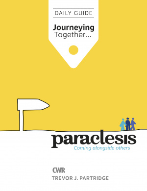 Paraclesis: Journeying Together
