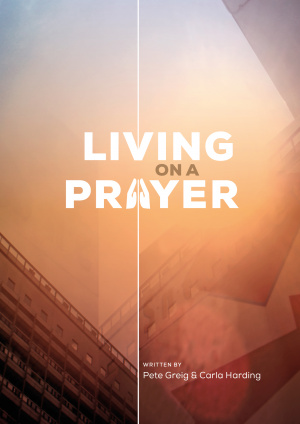 Living on a Prayer Booklet Pack of 10