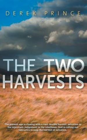 The Two Harvests Book