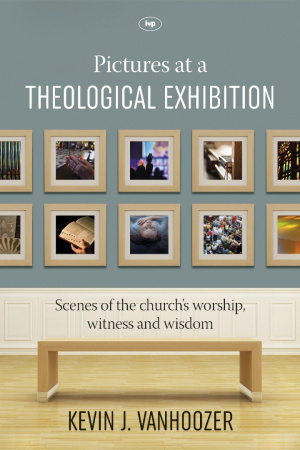 Pictures at a Theological Exhibition