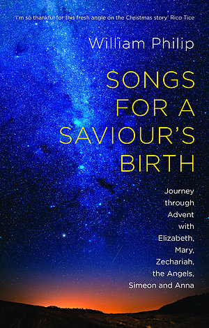 Songs for a Saviour's Birth
