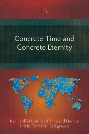 Concrete Time and Concrete Eternity