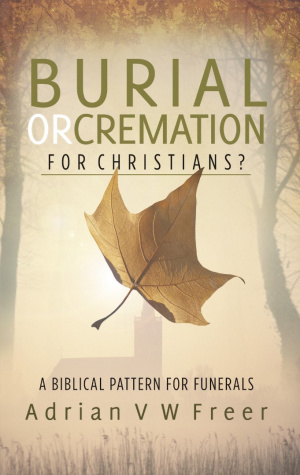 Burial or Cremation?